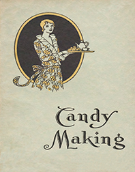 Candy Making: The Old Fashioned Way