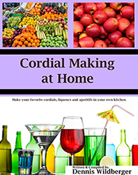 Cordial Making at Home